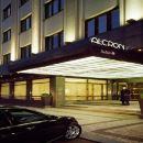麗笙藍標阿爾克朗酒店(Radisson Blu Alcron Hotel)