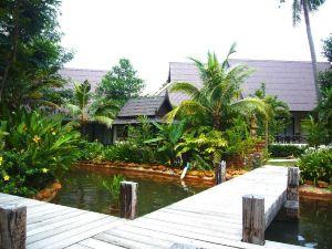 象島羅摩衍那度假酒店及水療中心(Ramayana Koh Chang Resort & Spa)