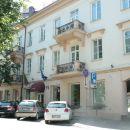 伊沃利塔維爾紐斯酒店(Ivolita Vilnius)