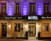 弗羅紹歌劇院酒店