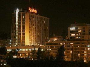 耶路撒冷尼姆酒店(Rimonim Shalom Hotel Jerusalem)