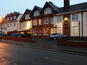 林頓貝斯特韋斯特酒店(Best Western Oxford Linton Lodge)