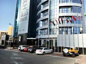 艾爾巴斯塔吉國際酒店(Al Bastaki International Hotel)