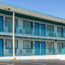 納什維爾羅德威旅館(Rodeway Inn Hotel Nashville)
