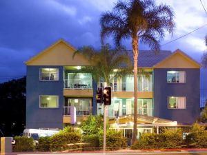 阿克利斯黃金海岸背包客旅館(Aquarius Backpackers Gold Coast)