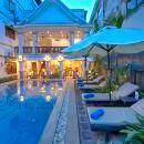暹粒流行精品酒店(Popular Boutique Hotel Siem Reap)