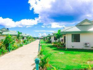 灣景灣療養度假村(Bayview Cove Health Resort)