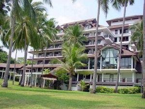 羅勇府度假酒店(Rayong Resort Hotel)