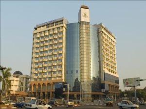仰光大酒店(Hotel Yangon)