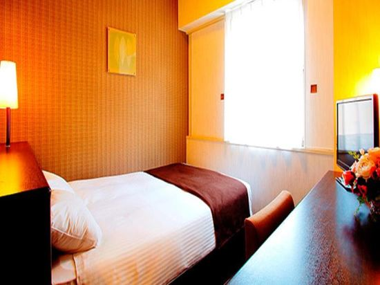 札幌大通內絲特酒店(Nest Hotel Sapporo Odori)單人房