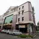 古晉城市中心廣場住宿(Place2Stay @ City Centre Kuching)