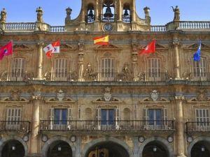 聖馬科斯旅館(Hostal Santel San Marcos)