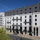 里斯本豐塔納公園希爾頓逸林酒店(Doubletree by Hilton Lisbon Fontana Park)