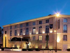 雷奧雷恩普羅旺斯中心大酒店 - 美憬閣(Grand Hôtel Roi René Aix en Provence Centre - MGallery by Sofitel)