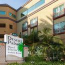阿納海姆沙漠棕櫚套房度假酒店(Desert Palms Hotel & Suites Anaheim)