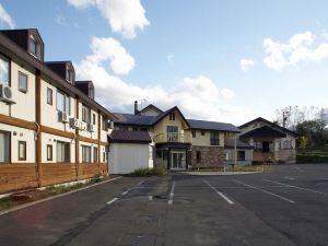 富良野北國度假酒店(Resort Inn North Country Furano)