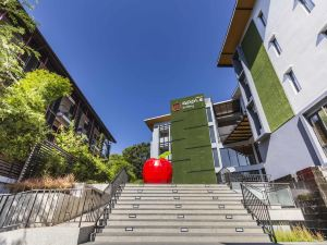 甲米蘋果一天度假村(Apple A Day Resort Krabi)