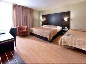 歐洲之星水道橋廣場酒店(Eurostars Plaza Acueducto)