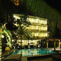 巴厘島烏布卡婭內穆雅度假村酒店預訂