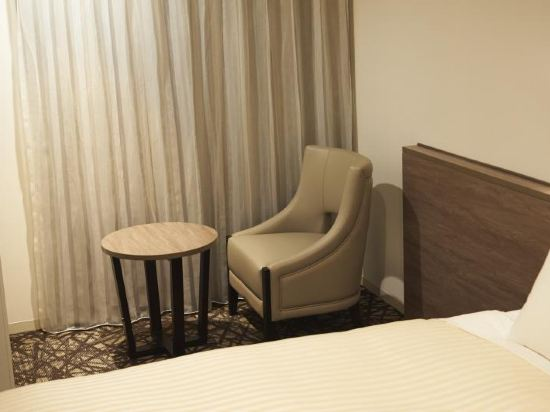 東京相鐵弗雷薩旅店銀座七丁目酒店(Sotetsu Fresa Inn Ginza-Nanachome)高級三人房