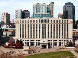 納什維爾市區希爾頓酒店(Hilton Nashville Downtown)