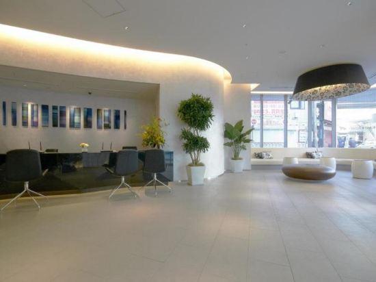 南海大阪輝盛國際公寓(Fraser Residence Nankai Osaka)標準房