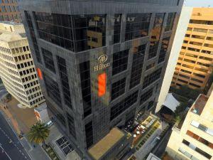 波哥大希爾頓酒店(Hilton Bogotá)