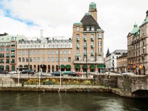 瑞典精英酒店(Elite Hotel Savoy)