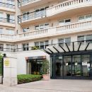 巴黎凡爾賽門阿德吉奧公寓式酒店
