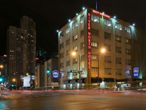 貝斯特韋斯特河北酒店(Best Western River North Hotel)