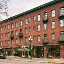 先鋒廣場貝斯特韋斯特優質酒店(Best Western Plus Pioneer Square Hotel)