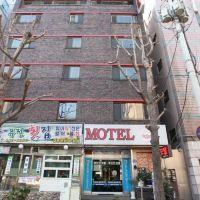 釜山旅館酒店預訂