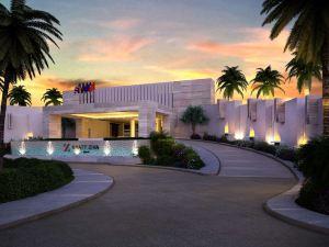 坎昆凱悅茲瓦酒店(Hyatt Ziva Cancun)