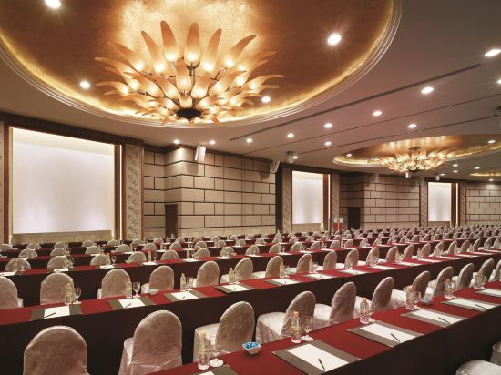 新加坡香格里拉聖淘沙度假酒店(Shangri-La's Rasa Sentosa Resort & Spa)多功能廳