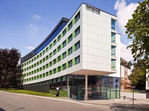 亞琛梅里亞怡思得酒店(Innside by Melia Aachen)