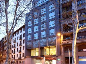 巴塞羅畢爾巴鄂奈維翁酒店(Barceló Bilbao Nervión)