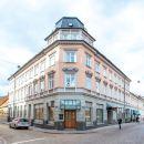 隆德阿姆斯主教酒店(Hotel Bishops Arms Lund)