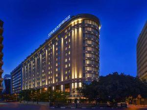 開羅解放廣場施泰根貝格爾酒店
