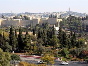 耶路撒冷因巴爾酒店