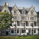 科倫巴酒店(Columba Hotel Inverness by Compass Hospitality)