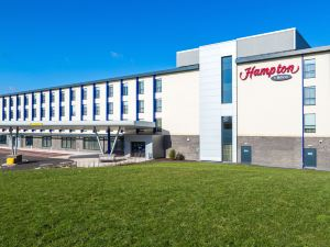 歡朋希爾頓埃克塞特機場酒店(Hampton by Hilton Exeter Airport)