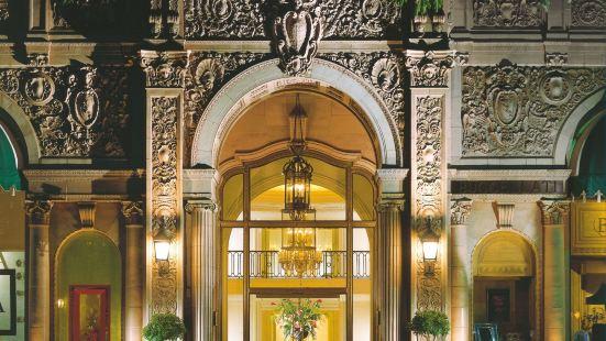 比佛利山威爾希爾四季酒店