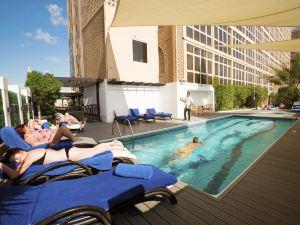 迪拜阿拉伯庭院水療酒店(Arabian Courtyard Hotel & Spa Dubai)