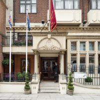倫敦國會酒店酒店預訂