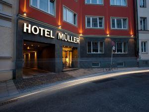 慕尼黑姆勒酒店
