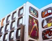 里昂阿克斯歐特佩拉什酒店