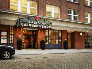 不來梅H+酒店(H+ Hotel Bremen)