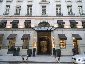 索菲特巴黎法布格酒店