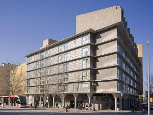 NH城德薩拉戈薩酒店(NH Ciudad de Zaragoza)