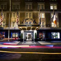 馬克紐約酒店酒店預訂